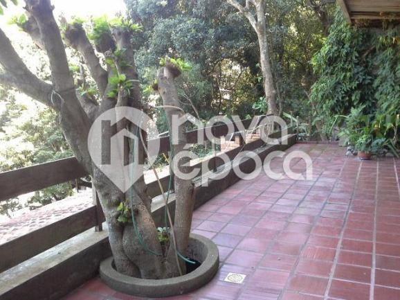 Casa à venda com 4 dormitórios em Santa teresa, Rio de janeiro cod:IP4CS5272 - Foto 11
