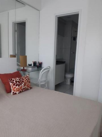 Studio à venda com 1 dormitórios em Torre, recife, Recife cod:52041-720 - Foto 6