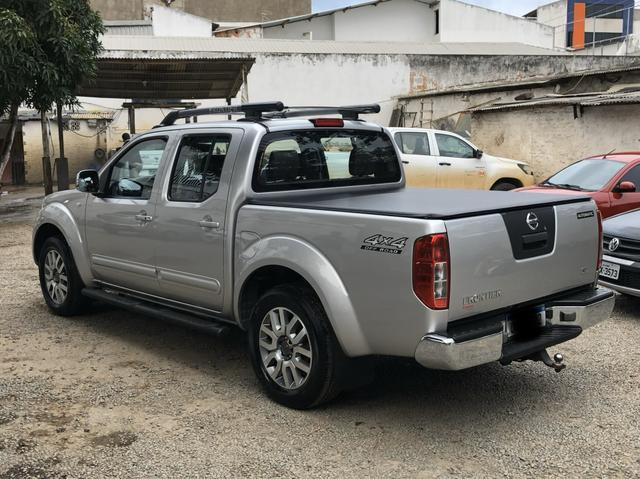 Nissan Frontier SL 13/14 4x4