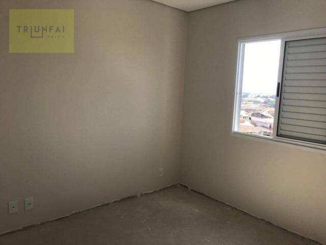 Apartamento com 2 dormitórios à venda, 51 m² por R$ 180.000,00 - Edificio Residencial Safi - Foto 6