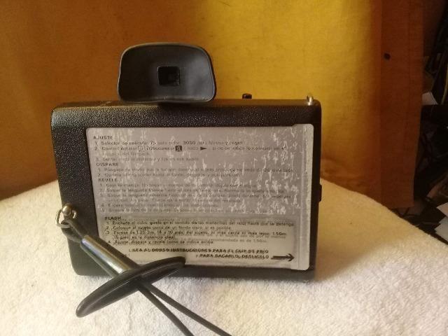 Câmera Instantânea Polaroid - Foto 2