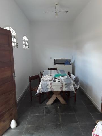 Vendo Casa em Nova Viçosa no bairro Alcione no sul da Bahia a 150m da praia lugar comum - Foto 13