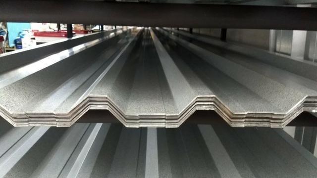 Promoção telhas de zinco com até 8 metros - Foto 3