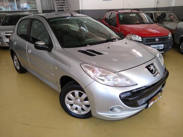 Peugeot 207 xrs 1.4 2011 - Foto 2