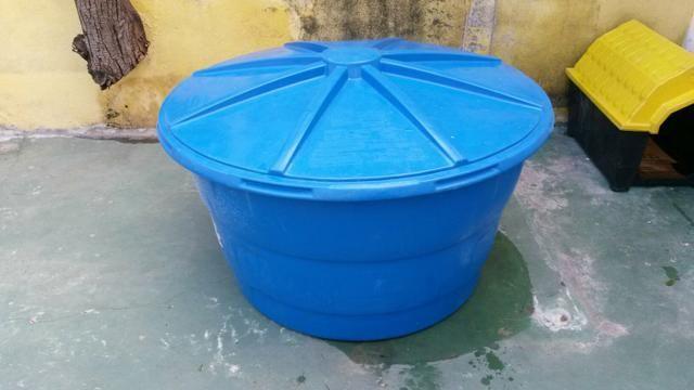 Caixa d'agua nova sem uso 500