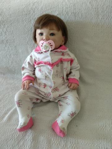 Boneca reborn zap 989084587