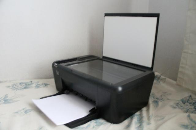 HP F4580 Deskjet Wireless