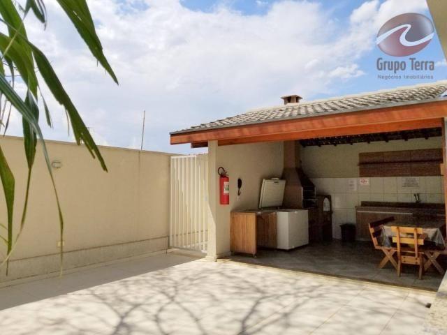 Apartamento à venda, 70 m² por r$ 330.000,00 - jardim satélite - são josé dos campos/sp - Foto 17