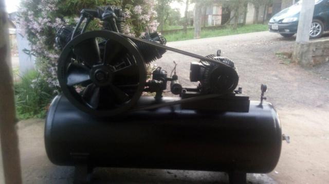 Compressor 60 pés schtz