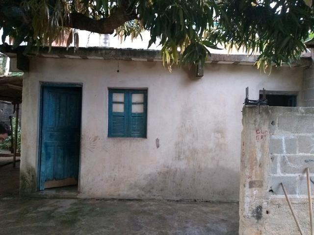 V/T casa no bairro Nossa senhora Aparecida