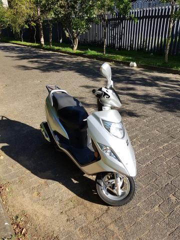 Suzuki Burgman 125i *Scooter