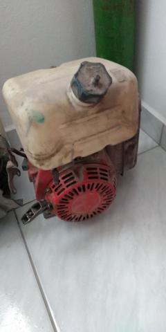 Motor estacionário de 3,5