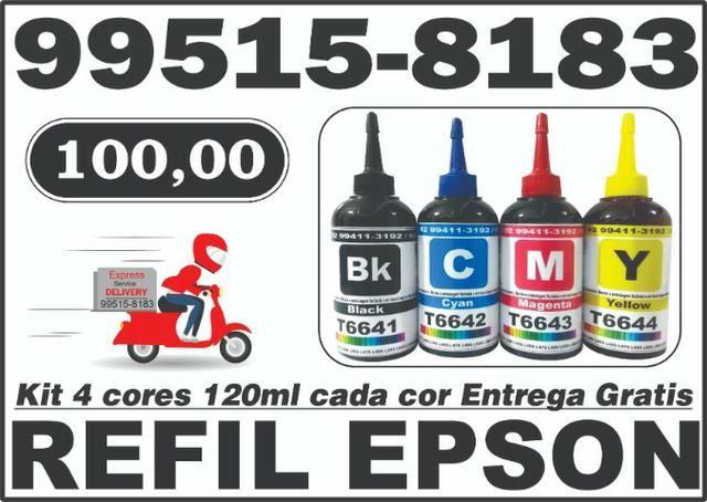 Refil Epson