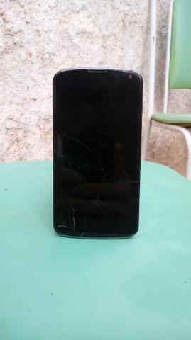 Smartphone LG Nexus 4 - Preto