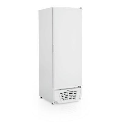Freezer/Refrigerador - Dupla Ação Vertical 575L Gelopar GTPC-575 BR 220V - Semi novo