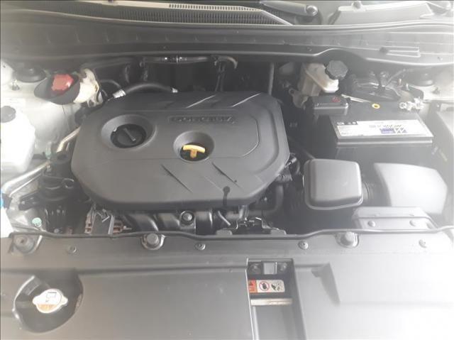 Hyundai Ix35 2.0 Mpfi Gls 4x2 16v - Foto 6