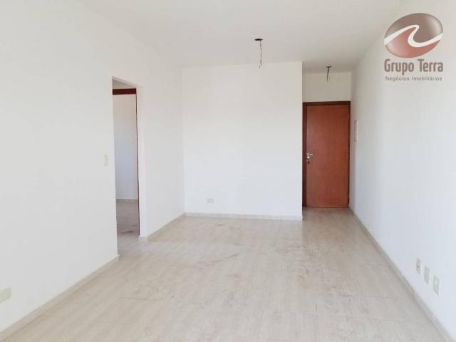 Apartamento à venda, 70 m² por r$ 330.000,00 - jardim satélite - são josé dos campos/sp - Foto 2