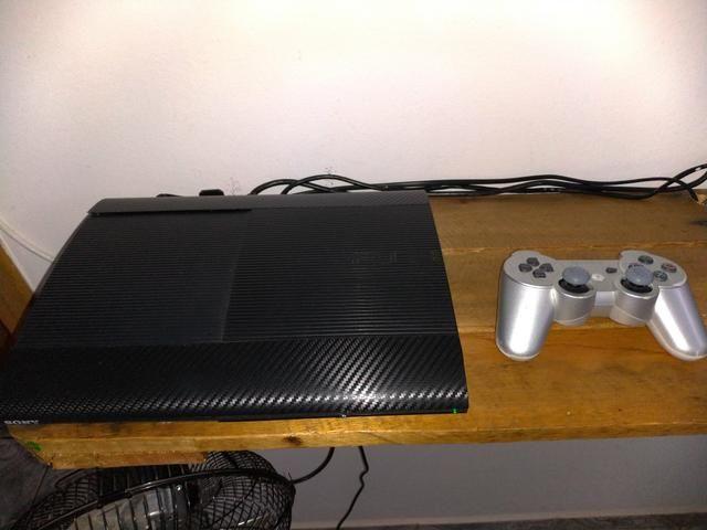 Playstation 3 PS3 Super Slin 500gb