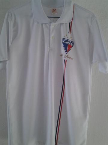 Camisa comemorativa 95 anos Fortaleza