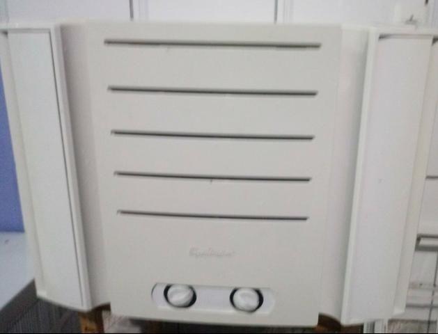 Vendo Ar Condicionado Springer 7500 BTUS
