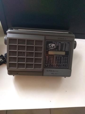 Rádio MotoBras