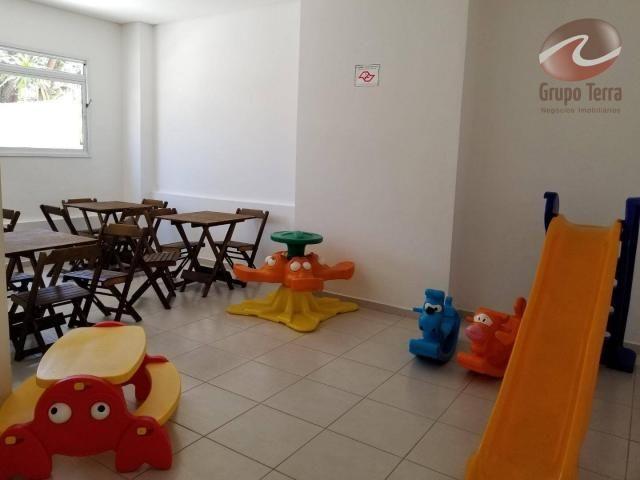 Apartamento à venda, 70 m² por r$ 330.000,00 - jardim satélite - são josé dos campos/sp - Foto 15