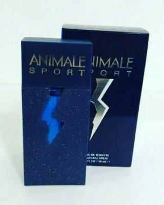 Perfume animale sport 100 ml masculino