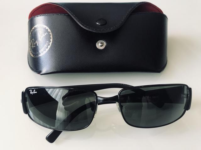 Óculos Ray Ban original