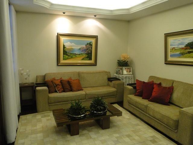 Casa com 4 dormitórios à venda, 273 m² por r$ 900.000,00 - caiçara - belo horizonte/mg