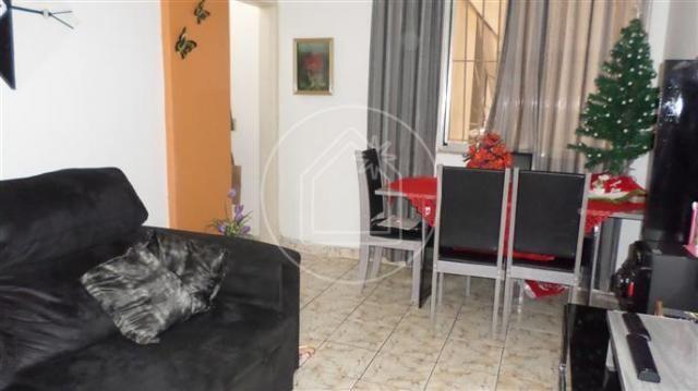 Apartamento à venda com 2 dormitórios em Irajá, Rio de janeiro cod:785245