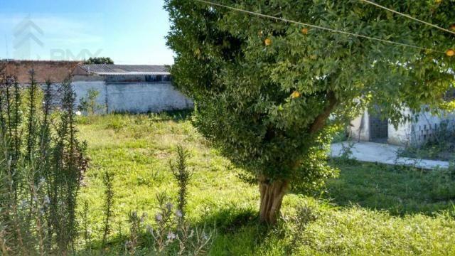 Terreno à venda, 770 m² por r$ 629.949,00 - boqueirão - curitiba/pr - Foto 2