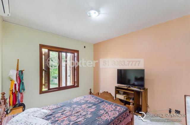 Casa à venda com 3 dormitórios em Guarujá, Porto alegre cod:185563 - Foto 14