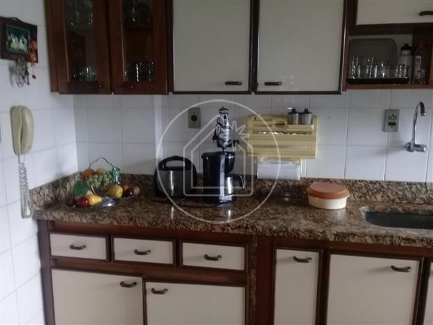 Apartamento à venda com 2 dormitórios em Meier, Rio de janeiro cod:850992 - Foto 14