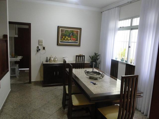Casa com 4 dormitórios à venda, 273 m² por r$ 900.000,00 - caiçara - belo horizonte/mg - Foto 3
