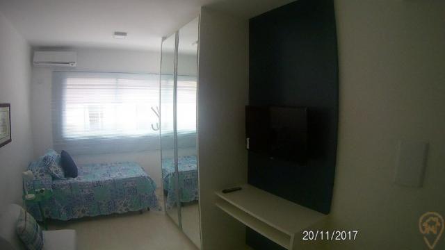 Apartamento para alugar com 1 dormitórios em Reboucas, Curitiba cod:01964.001 - Foto 6