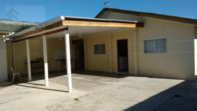 Terreno à venda, 770 m² por r$ 629.949,00 - boqueirão - curitiba/pr - Foto 3