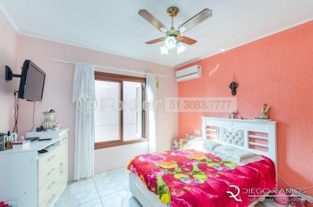 Casa à venda com 3 dormitórios em Guarujá, Porto alegre cod:185563 - Foto 7