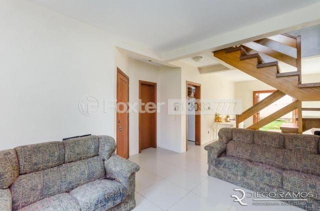 Casa à venda com 3 dormitórios em Guarujá, Porto alegre cod:185563 - Foto 3