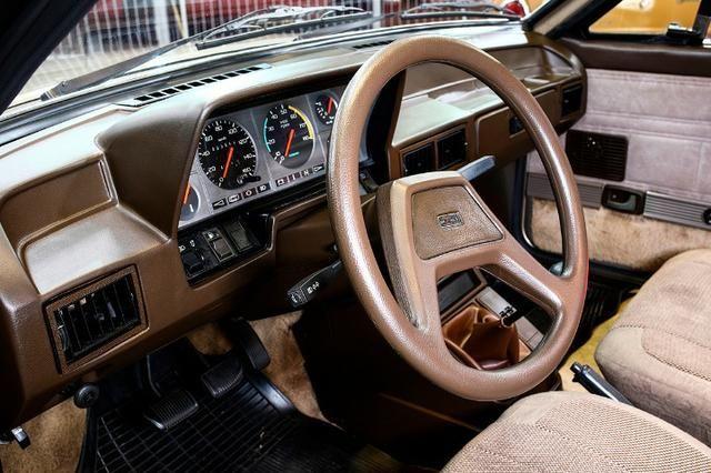 Ford Del Rey Ouro 1984 - Foto 9