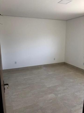 Residencial Golden: apto novo, amplo, de 2 quartos sendo 1 suite, segurança 24 horas - Foto 4