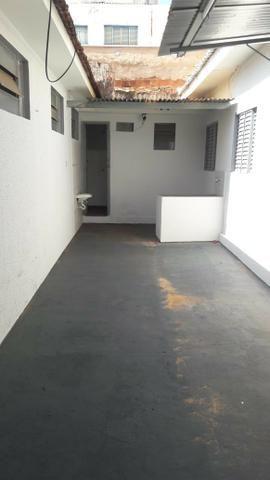 Casa no centro Rio Preto, ótima localização