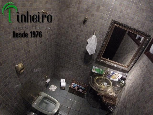 SHIS QI 23 - Casa Terreá - Foto 14