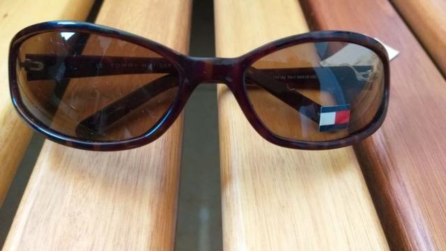 f56de0e03 Óculos original Tommy Hilfiger, novo, sem uso, comprado nos Eua ...