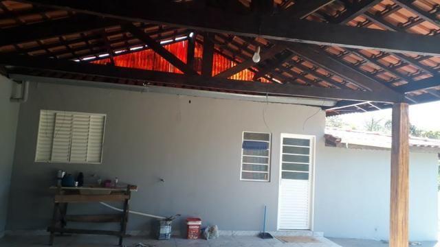Artur Nogueira - Chácara 1.200 m² c/ casa 02 quartos - - Foto 7