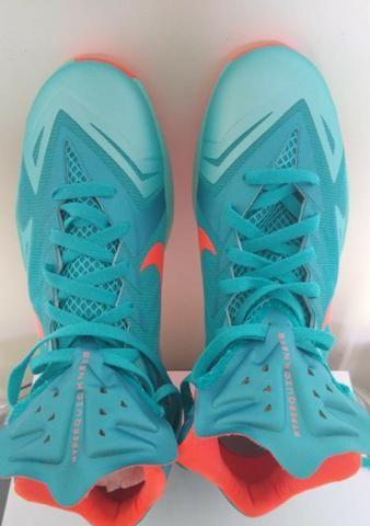 cee15532c33 Tênis de basquete nike zoom kd11 - Roupas e calçados - Parque Císper ...