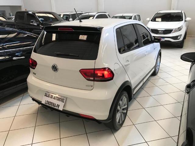 Vw - Volkswagen Fox 1.6 Pepper 120cv - Foto 4