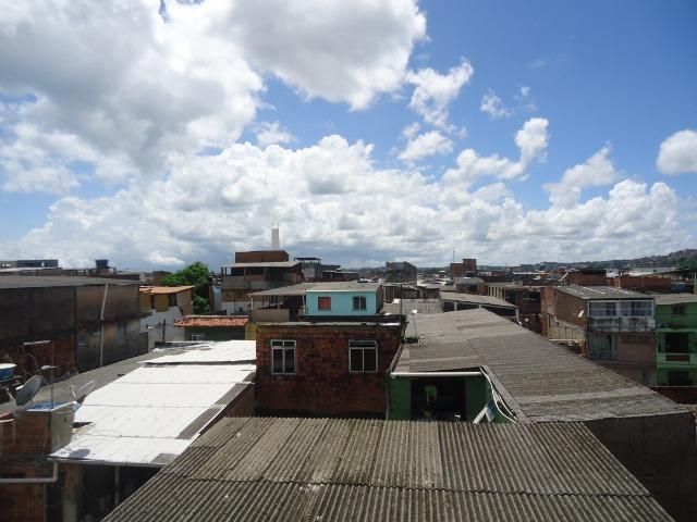 Casa em Uruguai, 3 Quartos com laje livre - Foto 12
