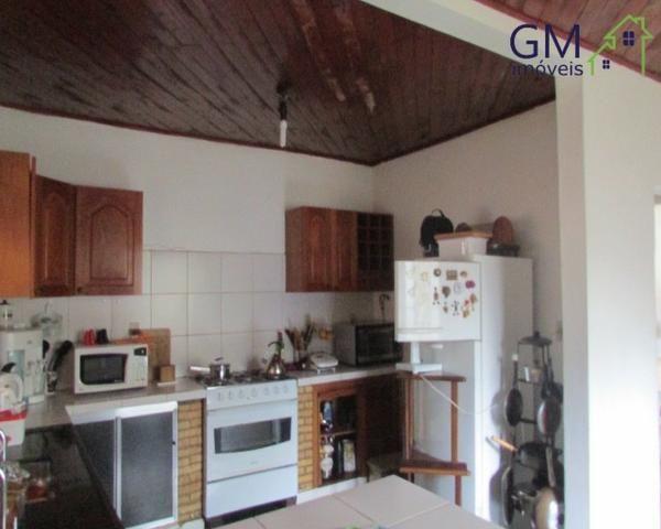 Casa a venda no Condomínio Morada dos Nobres / 04 quartos / Sobradinho DF / sendo 1 suíte - Foto 4