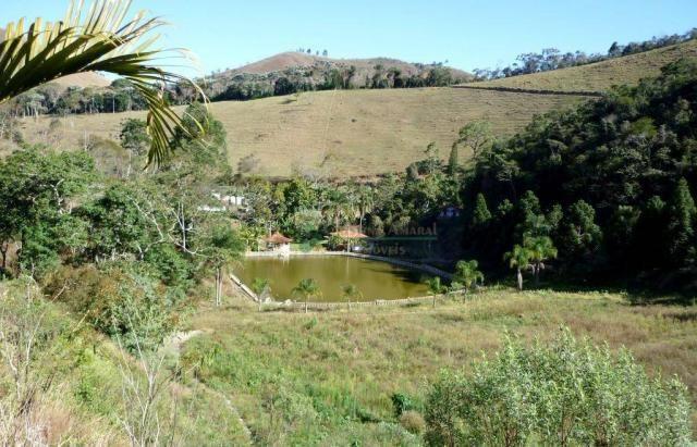 Sítio rural à venda, Providência, Teresópolis. - Foto 19