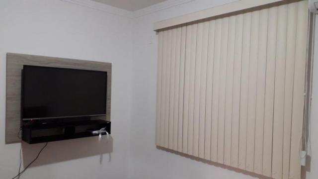 Apartamento à venda com 2 dormitórios em Costa e silva, Joinville cod:V07474 - Foto 13